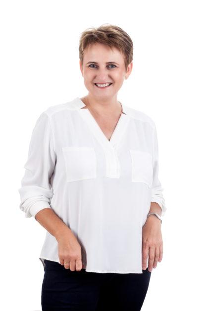 dr hab. Katarzyna Węsierska
