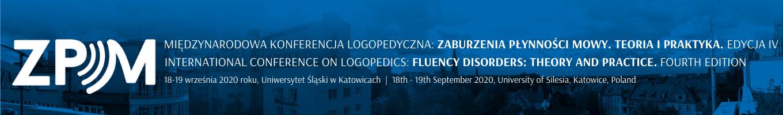 IV edycja Międzynarodowej Konferencji Logopedycznej