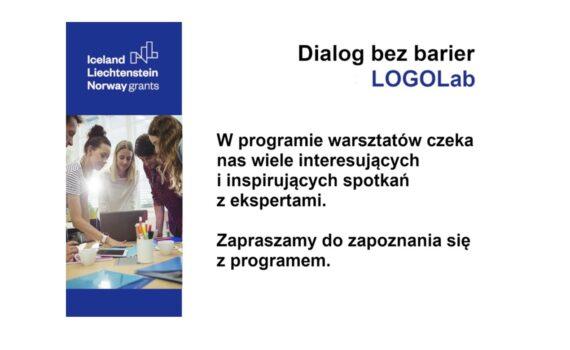 Warsztaty LOGOLab – skuteczna interwencja wjąkaniu