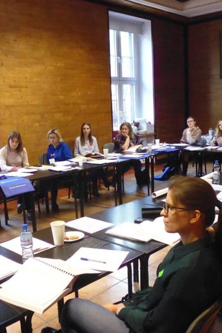 Kolejna edycja warsztatów Palin PCI we wrześniu w Łodzi!