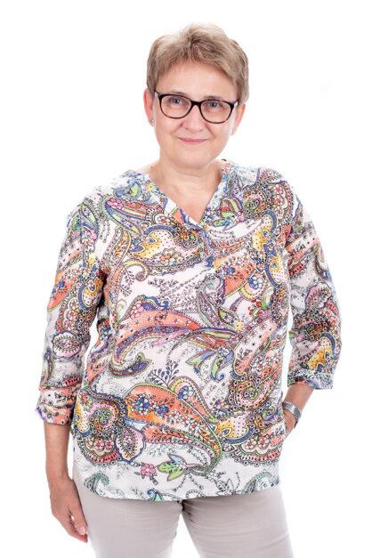 dr hab. Katarzyna Węsierska, prof.UŚ